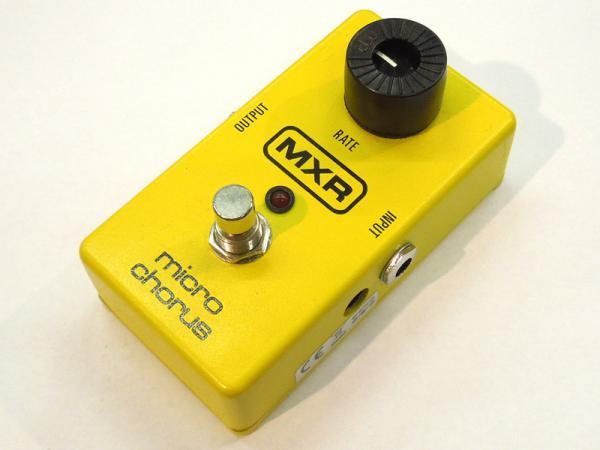 MXR ( エムエックスアール ) M-148 Micro Chorus <USED / 中古品>