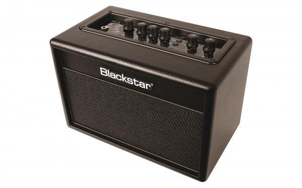 Blackstar ( ブラックスター ) ID:CORE BEAM