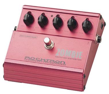 Rocktron ( ロックトロン ) Zombie [ 限定特価品 ] ディストーション