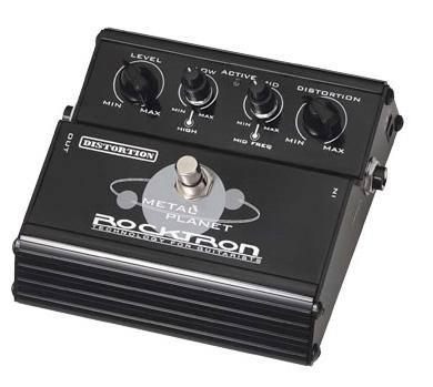 Rocktron ( ロックトロン ) Metal Planet [ 限定特価品 ] ディストーション