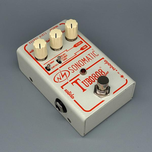 Sonomatic ( ソノマティック ) Tubo808 Deluxe  -Overdrive-