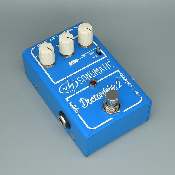 Sonomatic ( ソノマティック ) Doctordrive 2  -Overdrive-