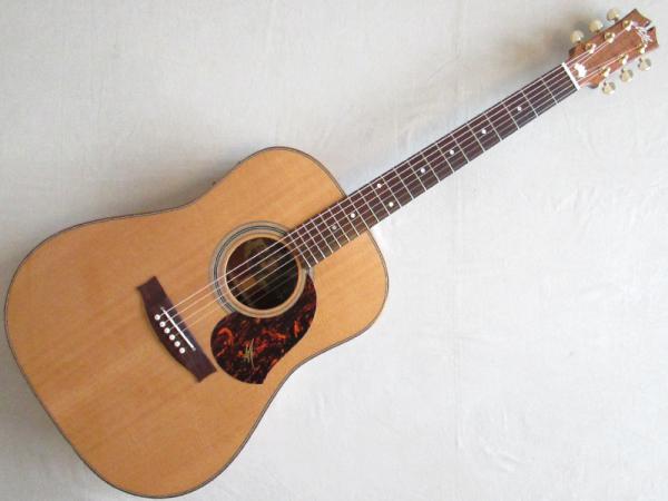 Maton Guitars ( メイトンギターズ ) EA80