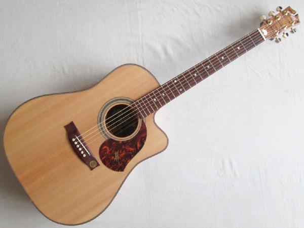 Maton Guitars ( メイトンギターズ ) EA80C