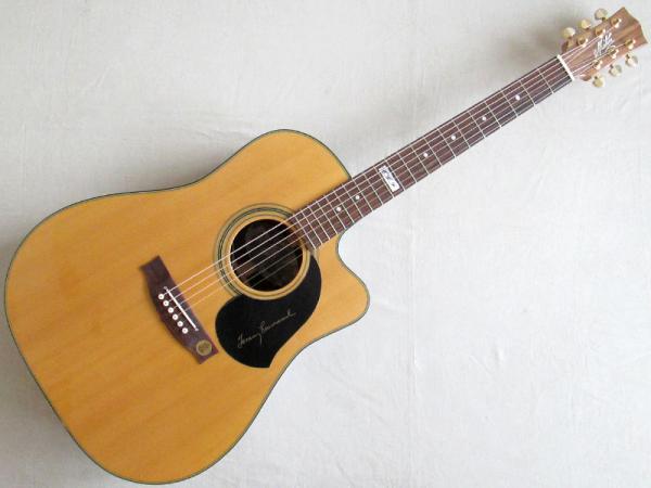 Maton Guitars ( メイトンギターズ ) TE1- Tommy Emmanuel Signature-
