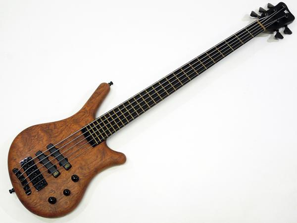 Warwick ( ワーウィック ) Thumb Bass Neck Through 5st  2015 / NOF