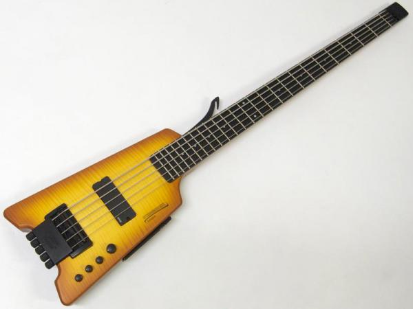 STEINBERGER ( スタインバーガー ) Synapse XS-15FPA 5-String Bass CUSTOM(TA)