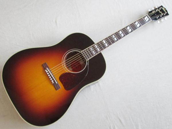 Gibson Custom Shop Sheryl Crow Southern Jumbo Supreme