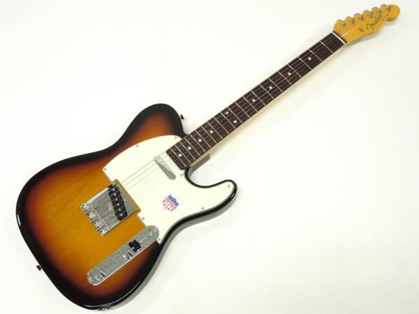 Fender Japan ( フェンダー ジャパン ) Japan Exclusive Classic 60s Tele US Pickups / 3TS