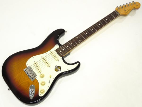 Fender ( フェンダー ) Japan Exclusive Classic 60s Strat Texas Special / 3TS