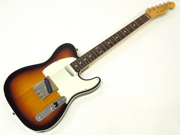 Fender ( フェンダー ) Japan Exclusive Classic 60s Tele Custom / 3TS