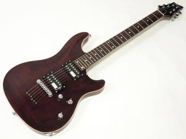 SCHECTER RJ-1-24-TOM / RED