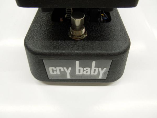Jim Dunlop ( ジムダンロップ ) GCB95 CRYBABY【旧箱特価】