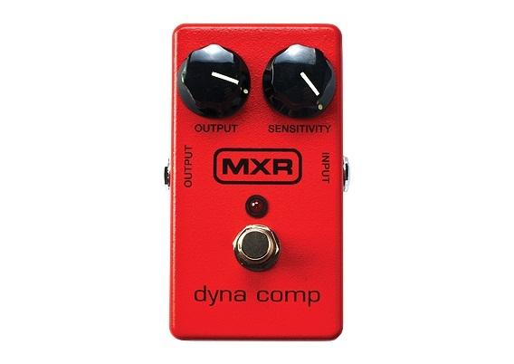 MXR ( エムエックスアール ) M-102 Dyna Comp