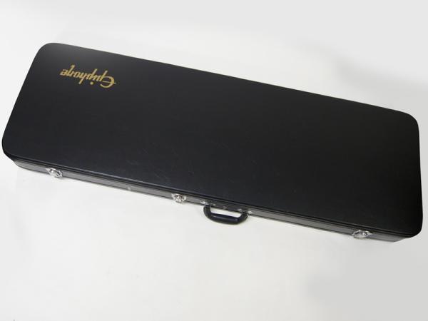 EPIPHONE ( エピフォン ) サンダーバード 専用ハードケース【940-ETBCS】