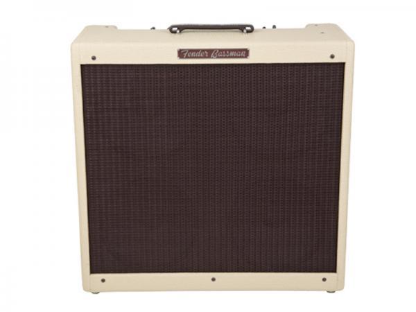 Fender USA ( フェンダーUSA )  FSR 59 Bassman Blondeman