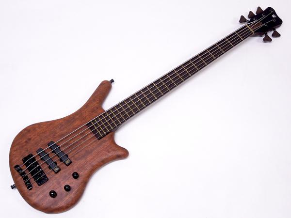 Warwick ( ワーウィック ) Thumb Bass Bolt-on 5st 2015 / Natural Oil Finish