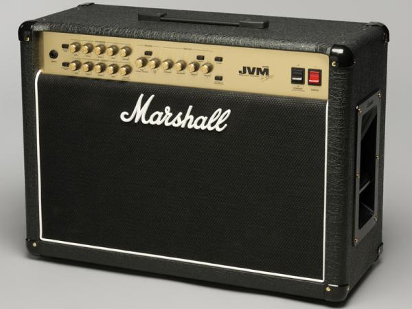 Marshall ( マーシャル ) JVM210C【 フルチューブ 100W コンボ   】