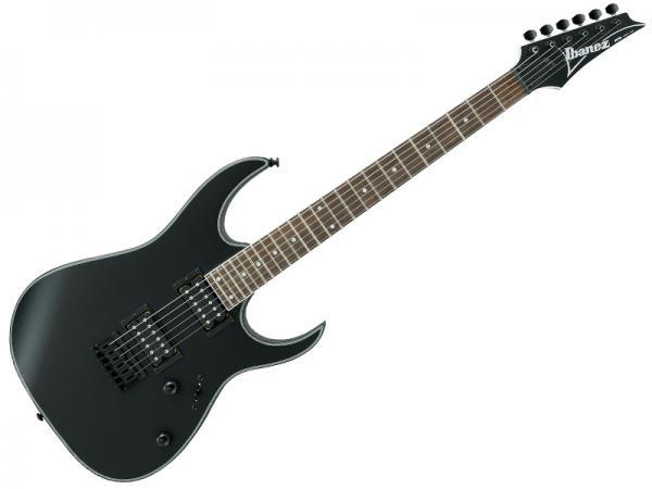Ibanez ( アイバニーズ ) RG421EX (BKF)   【 RG エレキギター 】