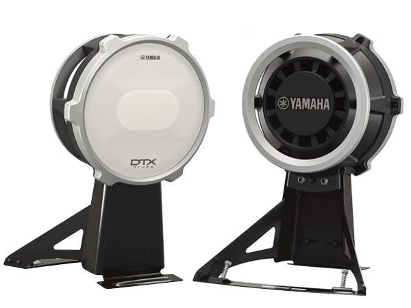 YAMAHA ( ヤマハ ) KP100 【DTXキックパッド 電子ドラム バスドラ】