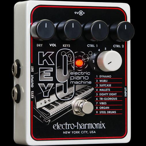 Electro Harmonix ( エレクトロハーモニクス ) KEY9 Electric Piano Machine