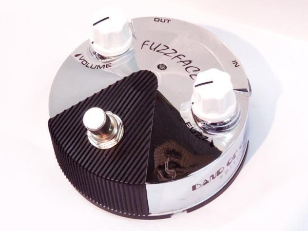 Jim Dunlop ( ジムダンロップ ) FFM 6SE Band of Gypsys Fuzz Face® Mini Special Edition
