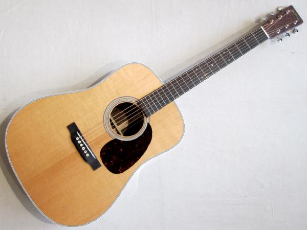"Martin Custom Shop CTM-D 1930's Style28 VTS ""Premium Sitka&Figured east IndianRosewood"""