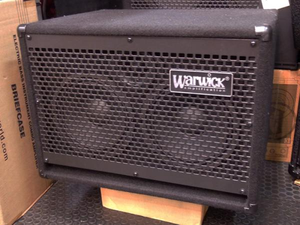 Warwick ( ワーウィック ) WCA 208 LW