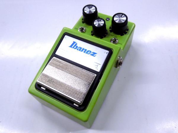 Ibanez ( アイバニーズ ) SD9M Sonic Distortion Mod.<USED / 中古品>