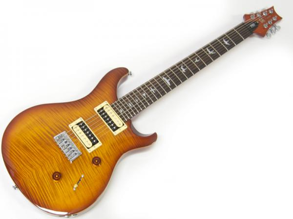 PRS SE CUSTOM 24 7 STRING (VS )