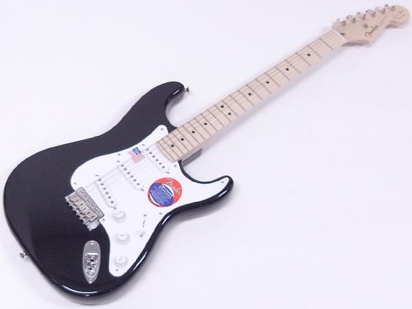 Fender ( フェンダー ) Eric Clapton Stratocaster(Black) 【USA エリック・クラプトン ストラトキャスター  】