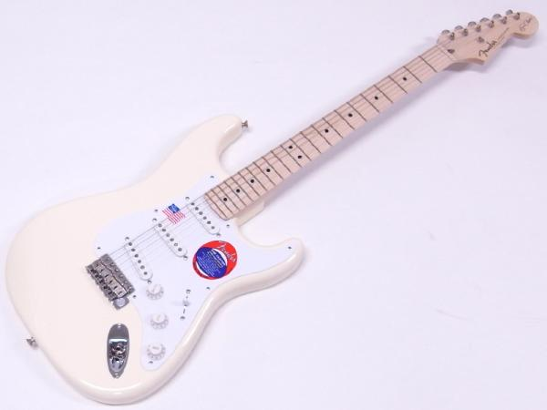 FENDER Eric Clapton Stratocaster(OWT) 【エリック・クラプトン ストラトキャスター US 】