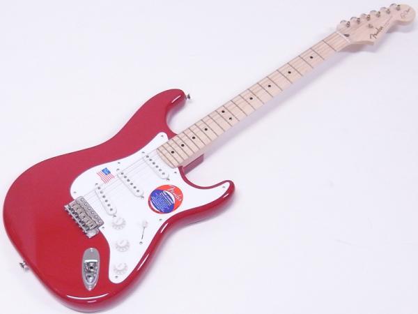 Fender ( フェンダー ) Eric Clapton Stratocaster(Torino Red) 【USA エリック・クラプトン ストラトキャスター  】