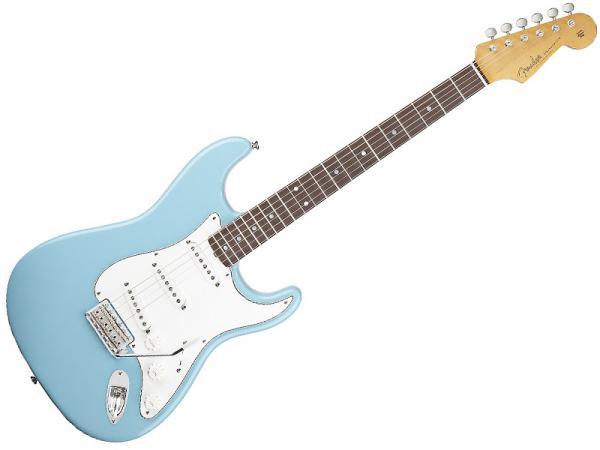 Fender ( フェンダー ) Eric Johnson Stratocaster (Tropical Turquoise/R) 【USA エリック・ジョンソン ストラト 】