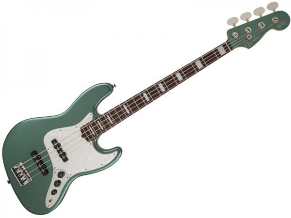 Fender ( フェンダー ) Adam Clayton Jazz Bass 【USA アダム・クレイトン ジャズ ベース U2   】
