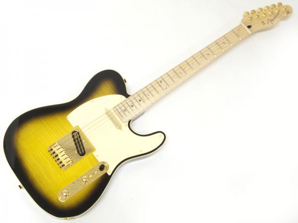 Fender ( フェンダー ) Ritchie Kotzen Tele(BS) 【 国産 リッチー・コッツェン テレキャスター 】