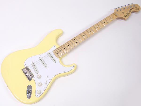 Fender ( フェンダー ) Yngwie Malmsteen Stratocaster【国産 イングヴェイ・マルムスティーン ストラト ST-YJM  】