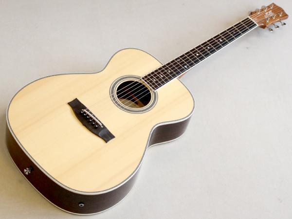 Maton Guitars ( メイトンギターズ ) Custom Shop / C.S CLASSIC