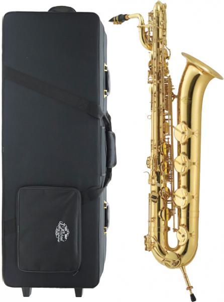 J Michael ( Jマイケル ) BAR-2500 バリトンサックス 新品 アウトレット E♭ 本体 管楽器 管体 本体 baritone saxophone 北海道 沖縄 離島 代引き 同梱不可