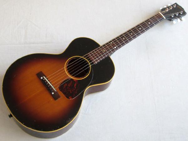 Gibson ( ギブソン ) LG-2 3/4 1956年製