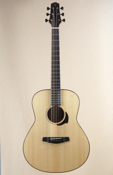 YOKOYAMA GUITARS AN-WM #621 <White Spruce&African Mahogany>