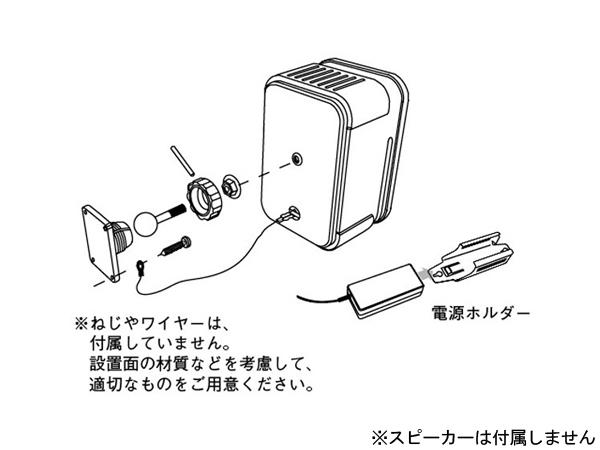 JBL ( ジェイビーエル ) MTC-2P(ペア)◆ Control 2P用 壁取付金具