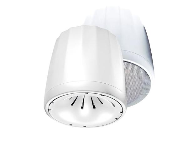 JBL ( ジェイビーエル ) Control 67HC/T-WH  (ホワイト) (1ペア) ◆ ペンダント型 パッシブスピーカー