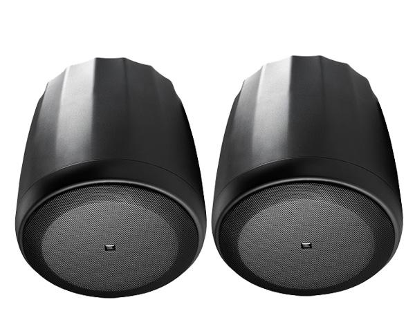 JBL ( ジェイビーエル ) Control 60PS/T  (ブラック) (1ペア) ◆ ペンダント型 サブウーファー
