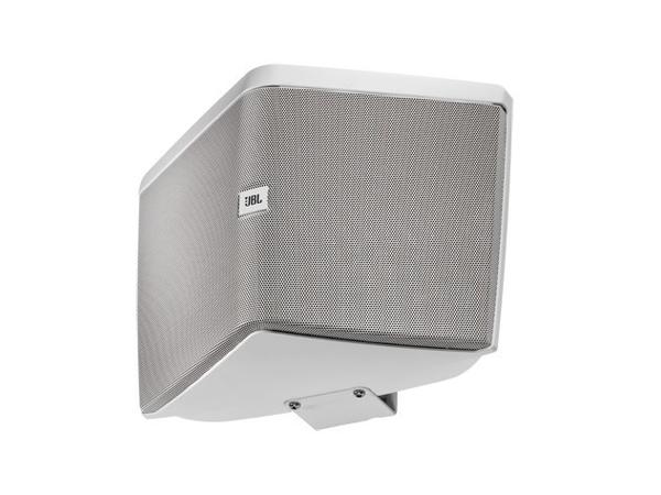 JBL ( ジェイビーエル ) Control HST-WH  (ホワイト) (1本) ◆ 壁面設置用 2-Wayフルレンジ・スピーカー