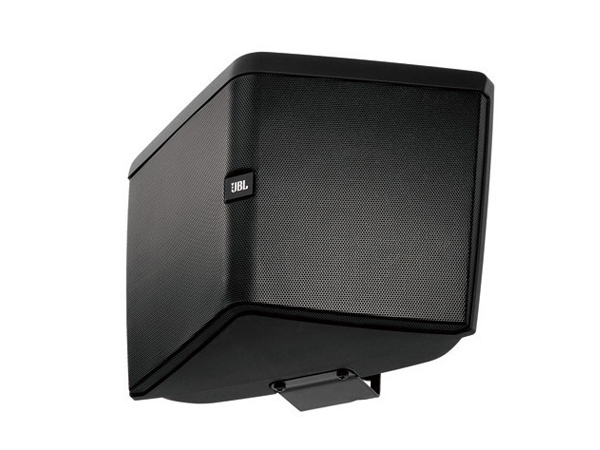 JBL ( ジェイビーエル ) Control HST  (ブラック) (1本)◆ 壁面設置用 2-Wayフルレンジ・スピーカー