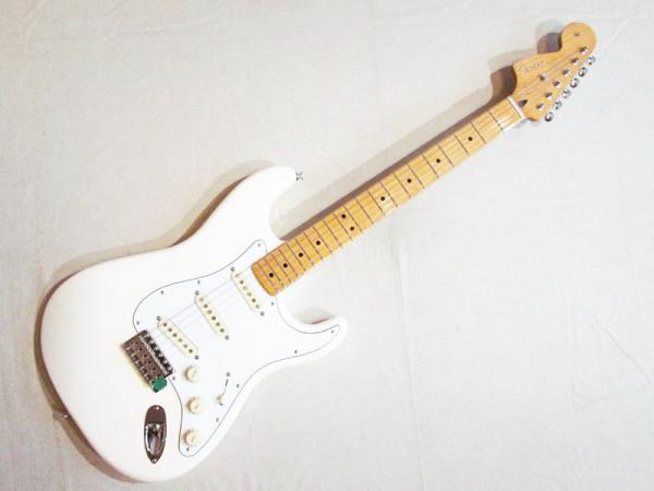 FENDER Jimi Hendrix Stratocaster /OWH