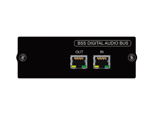 SOUND CRAFT ( サウンドクラフト ) Si BLU link card ◆ 拡張 BLU linkカード
