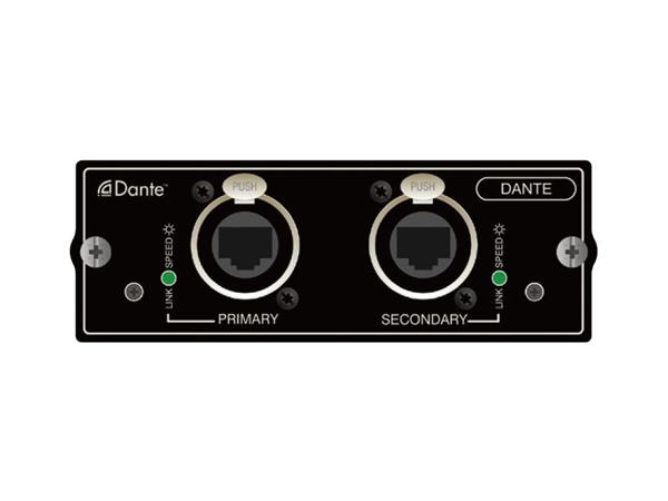 SOUND CRAFT ( サウンドクラフト ) Si Dante card ◆ 拡張 Danteカード
