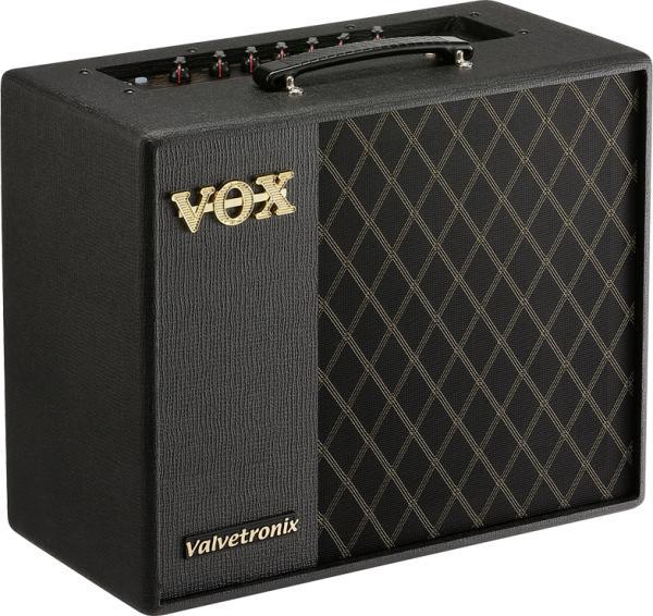 VOX ( ヴォックス ) VT20X Valvetronic
